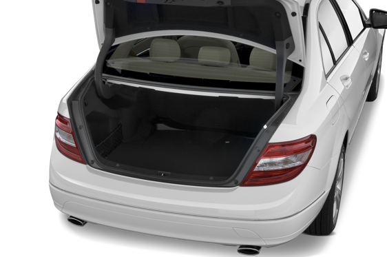 Slide 1 of 23: 2011 Mercedes-Benz C-Class
