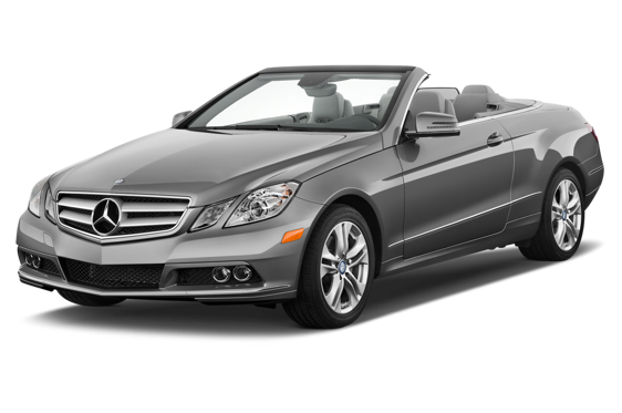 Slide 1 of 14: 2011 Mercedes-Benz E-Class