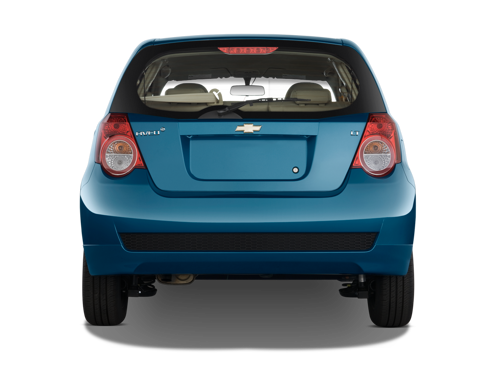 Slide 1 of 24: 2009 Chevrolet Aveo