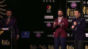 Celebs at IIFA 2016 opening press conference in Madrid