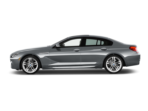 Slide 2 of 58: 2016 BMW 6 Series