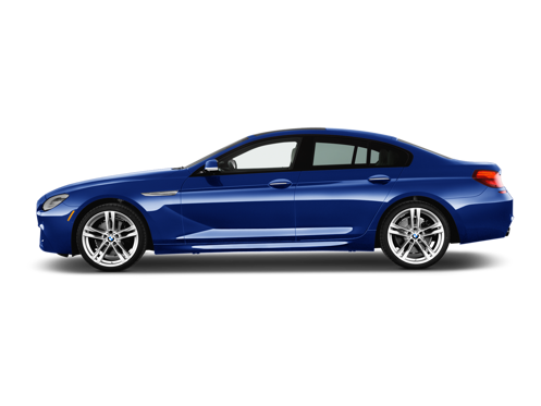 Slide 1 of 58: 2016 BMW 6 Series