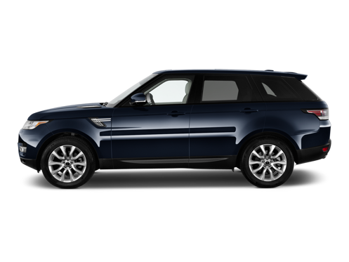 Slide 1 of 34: 2015 Land Rover Range Rover Sport