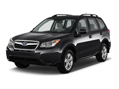 Slide 1 of 15: 2014 Subaru Forester