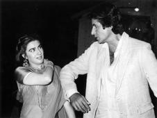 What went wrong between Amitabh Bachchan and Amrita Singh?