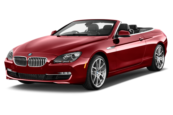 Slide 1 of 14: 2014 BMW 6 Series