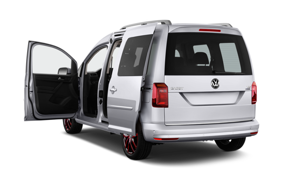 Slide 1 of 24: 2016 Volkswagen Caddy