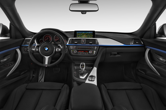Slide 1 of 11: 2016 BMW 3 Series Gran Turismo