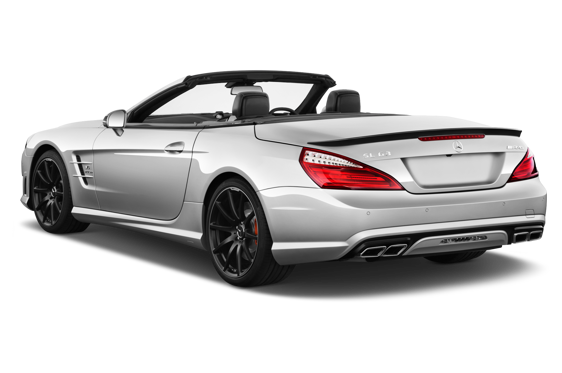 Slide 1 of 25: 2015 Mercedes-Benz SL-class