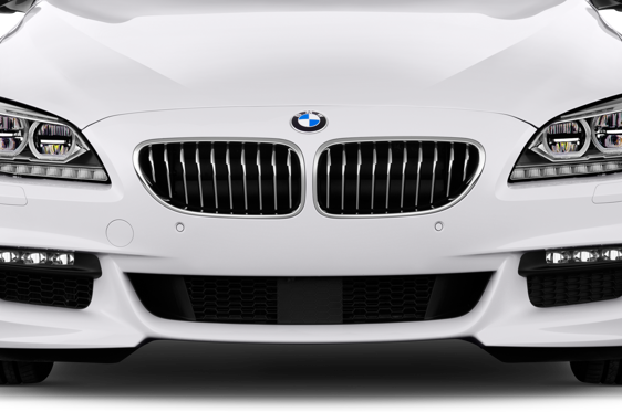 Slide 2 of 25: 2014 BMW 6 Series Gran Coupe