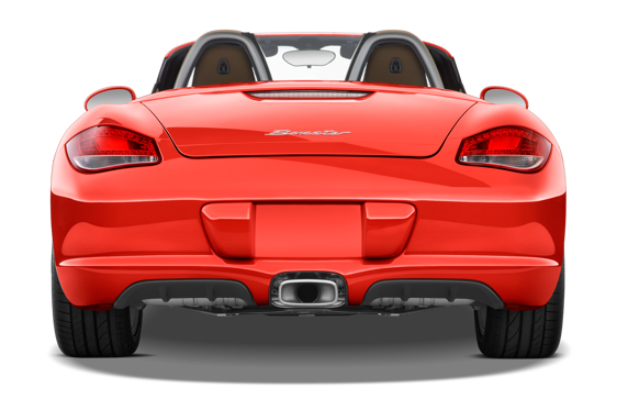 Slide 1 of 24: 2008 Porsche Boxster