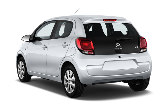 Slide 1 of 25: 2015 Citroën C1