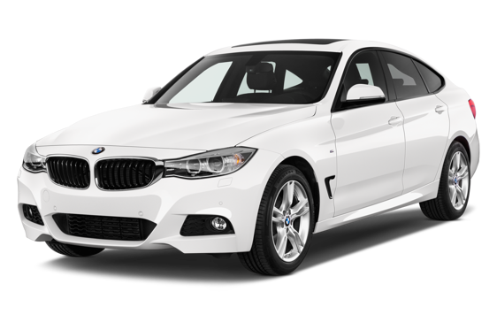 Slide 1 of 14: 2016 BMW 3 Series Gran Turismo