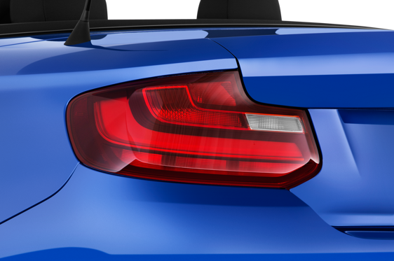 Slide 1 of 25: 2015 BMW 2 Series