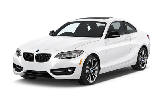 Slide 1 of 14: 2016 BMW 2 Series
