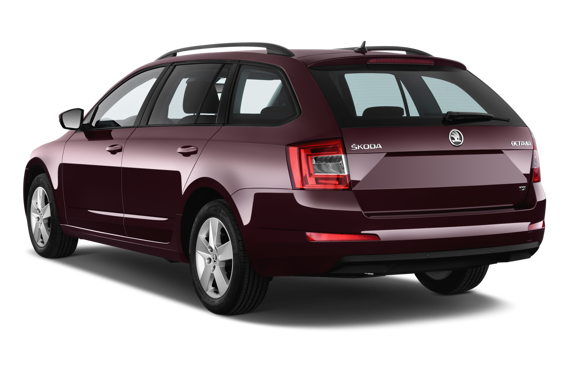 Slide 2 of 14: 2016 Skoda Octavia