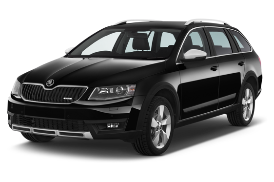 Slide 1 of 14: 2016 Skoda Octavia