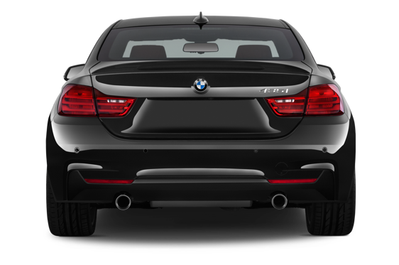 Slide 1 of 24: 2014 BMW 4 Series
