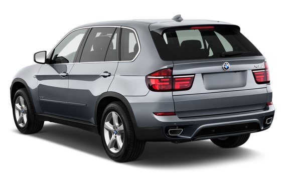 Slide 1 of 23: 2012 BMW X5