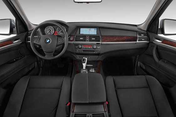 Slide 1 of 11: 2012 BMW X5