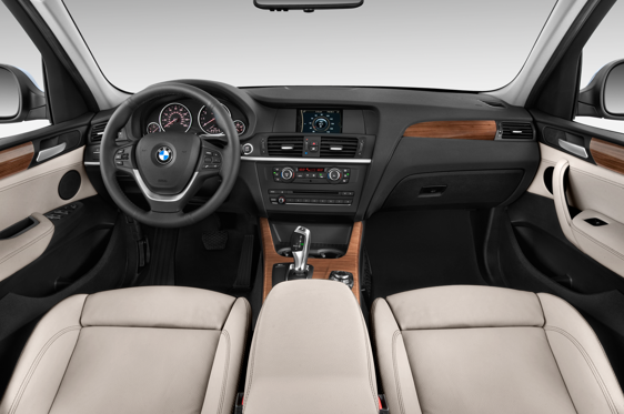 Slide 1 of 11: 2011 BMW X3