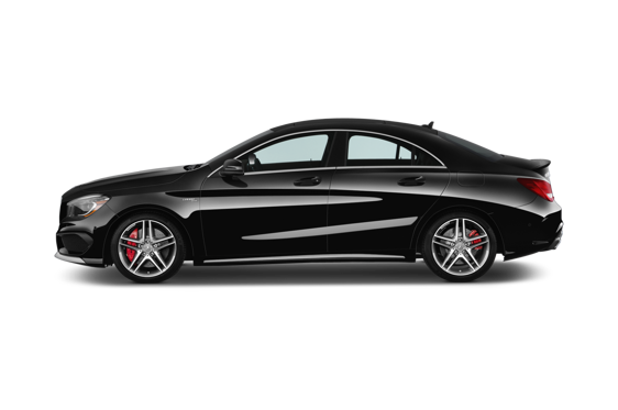 Slide 1 of 25: 2015 Mercedes-Benz CLA-Class
