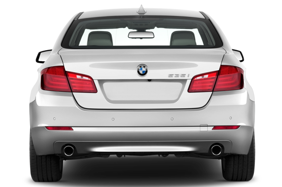 Slide 1 of 24: 2011 BMW 5 Series