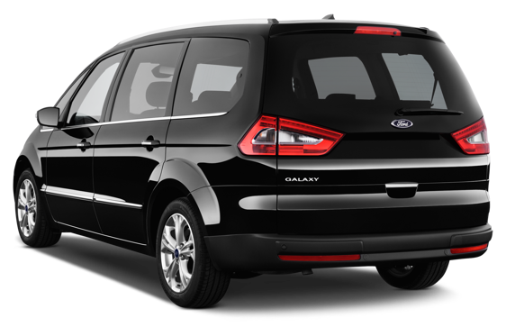 Slide 2 of 14: 2012 Ford Galaxy