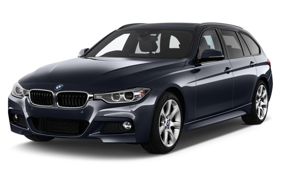 Slide 1 of 14: 2016 BMW 3 Series