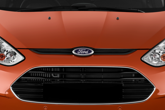 Slide 1 of 25: 2012 Ford B-Max