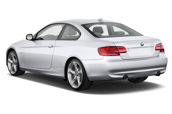 Slide 2 of 14: 2011 BMW 3 Series