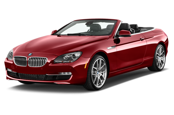 Slide 1 of 14: 2012 BMW 6 Series