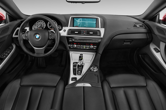 Slide 1 of 11: 2012 BMW 6 Series