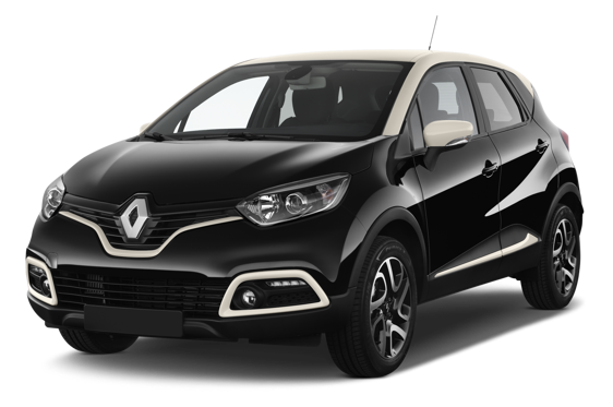 Slide 1 of 14: 2013 Renault Captur