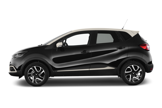 Slide 1 of 25: 2013 Renault Captur