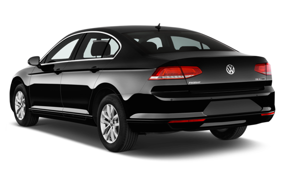 Slide 2 of 14: 2015 Volkswagen Passat