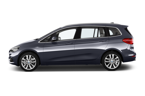 Slide 1 of 25: 2015 BMW 2 Series Gran Tourer