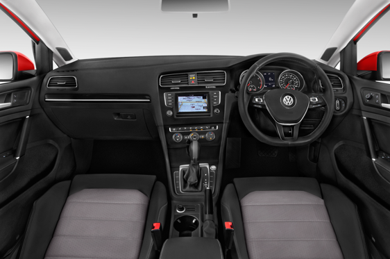 Slide 1 of 11: 2015 Volkswagen Golf