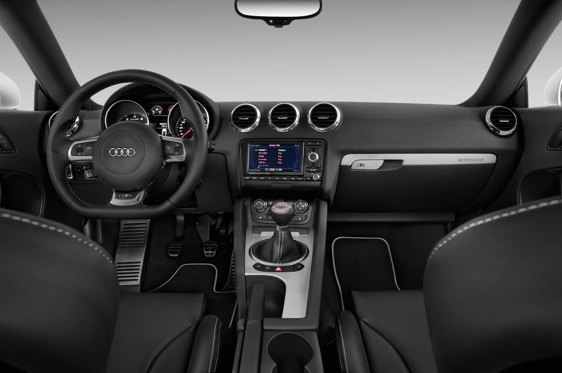 Slide 1 of 11: 2011 Audi TT RS