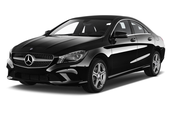 Slide 1 of 14: 2013 Mercedes-Benz CLA-Class
