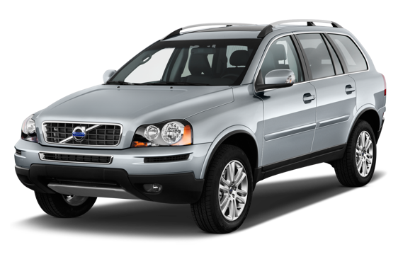 Slide 1 of 25: 2011 Volvo XC90