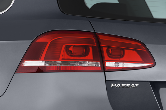 Slide 1 of 23: 2014 Volkswagen Passat