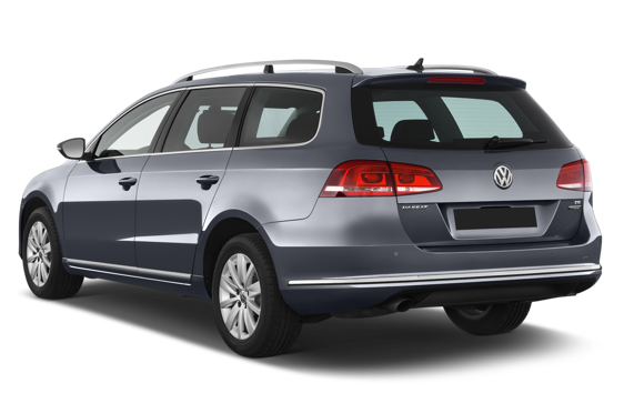 Slide 2 of 23: 2014 Volkswagen Passat