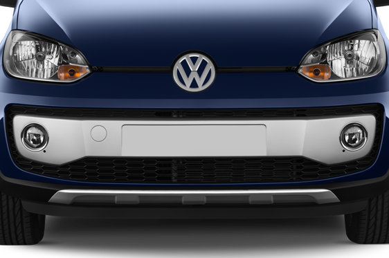 Slide 1 of 25: 2014 Volkswagen up!