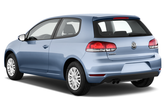 Slide 1 of 23: 2013 Volkswagen Golf