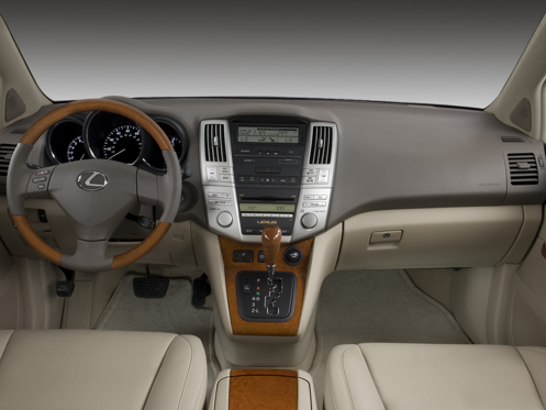 Slide 1 of 11: 2009 Lexus RX