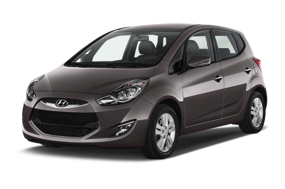 Slide 1 of 14: 2014 Hyundai iX20