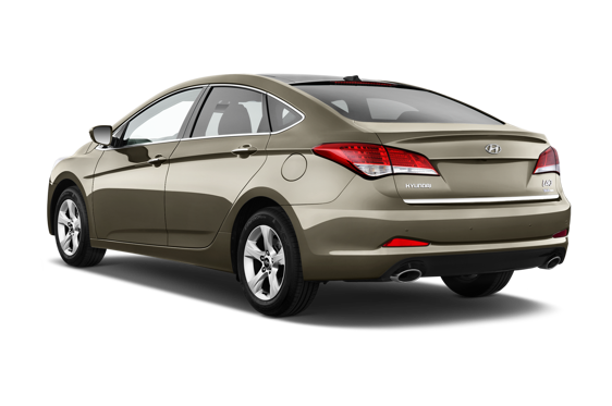 Slide 2 of 14: 2013 Hyundai i40