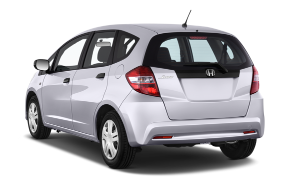 Slide 2 of 14: 2014 Honda Jazz