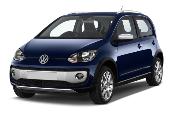 Slide 1 of 14: 2014 Volkswagen up!